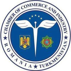 The Chamber of Commerce and Industry Romania-Turkmenistan